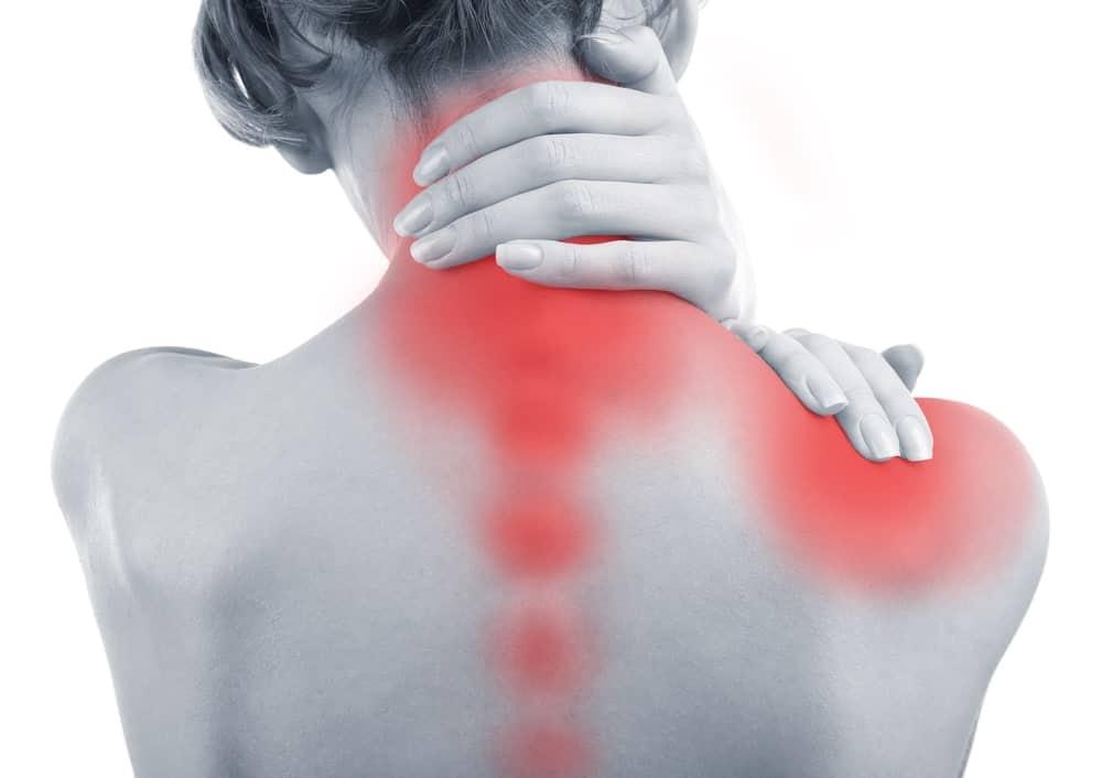 douleur-cervicale