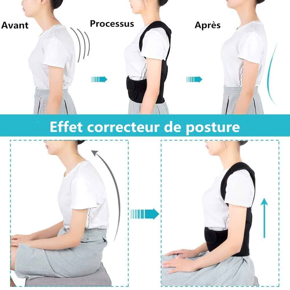 correcteur-de-posture-Yimidon-avis