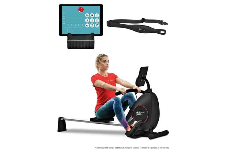 rameur-ergometre-RSX400-Sportstech-avis