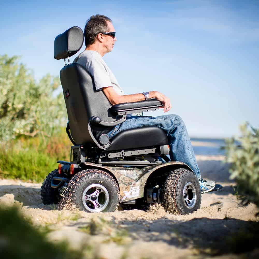 fauteuil-roulant